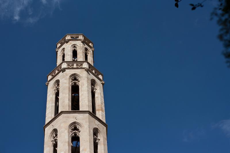 Arquitectura historica - Catedral del Mar - Foto 2