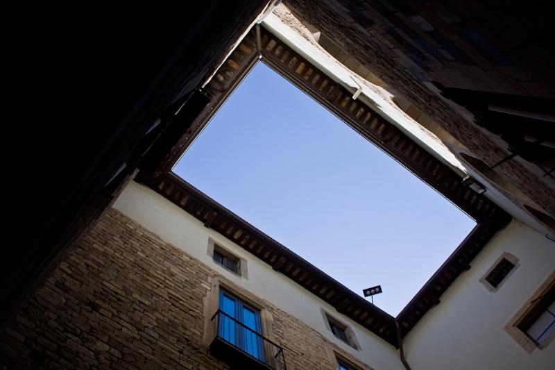 Arquitectura - Museo Picasso - Foto 2