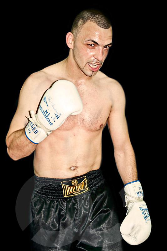 Deportes - Boxeo profesional - Entrenamiento - Foto 9