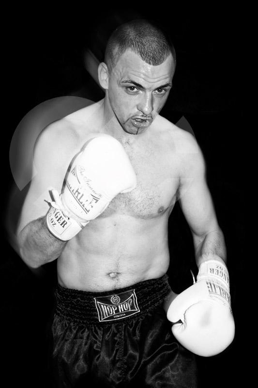 Deportes - Boxeo profesional - Entrenamiento - Foto 10