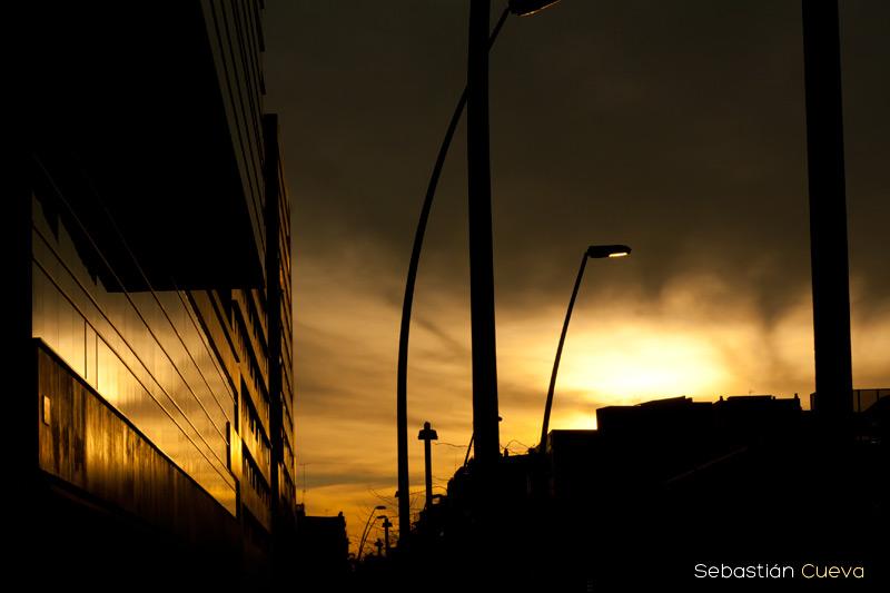 La luz siempre encuentra el camino